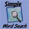 Simple Word Search SD Vol 01 App Icon