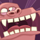 Monster Mouth DDS iOS Icon