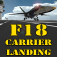 F18 Carrier Landing App Icon