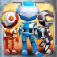 Robot Bros App Icon