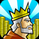 King Cashing: Slots Adventure iOS Icon