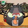 Angry Baboons iOS Icon