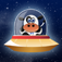 Space Cow app icon