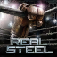 Real Steel app icon