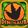 Dinosaur Maker App Icon