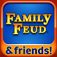 Family Feud & Friends app icon