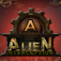 Alien Interception app icon