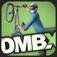 DMBX - Mountain Biking Free App Icon
