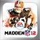 MADDEN NFL 12 by EA SPORTS™ App Icon