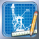 Blueprint 3D App Icon