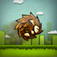 Hedgehog Adventure- Experiments app icon