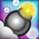 Aces Bubble Popper Deluxe app icon