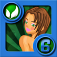 Bad Girl 6: Double Date app icon