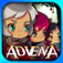 ADVENA App Icon