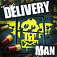 Delivery Man App Icon
