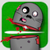 Zombie Moles iOS Icon