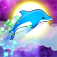 Pocket Dolphin Racing App Icon