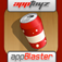 Apptoyz Tin Can Alley iOS Icon