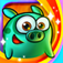 Piggy Adventure App Icon