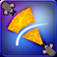 Cut Da Cheese app icon