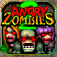 Angry Zombies 2 HD app icon