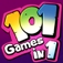 101-in-1 Games App Icon