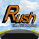 Rush: Time Trial Racing iOS Icon