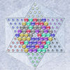 Realistic Chinese Checkers iOS Icon
