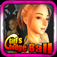 Girl's Dodge Ball app icon