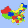 A Puzzle Map Of China app icon