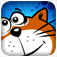 Very Hungry Cat iOS Icon