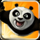 Flying Panda-Catch bandits Pro app icon
