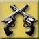 Wild West Gunslinger App Icon
