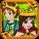 The Spell Breaker Quest: A Prince Ivan Adventure App Icon