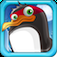 Penguin Ninja App Icon
