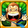 Shoot the Monkey for iPhone iOS Icon