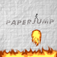 Paperjump iOS Icon