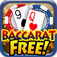 Baccarat Free iOS Icon