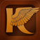 Koth the Viking iOS Icon