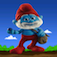 Smurf Climbers iOS Icon