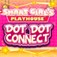 Smart Girl's Playhouse Dot Dot Connect app icon