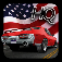 1st Furious Racing: Muscle car iOS Icon
