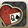 Aces Hearts Deluxe HD app icon