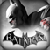 Batman Arkham City Lockdown App Icon