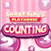 Smart Girl's Playhouse Counting iOS Icon