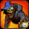 Infected™ App Icon