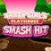 Smart Girl's Playhouse Smash Hit app icon
