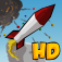 Rocket Riot iOS Icon