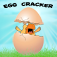 Egg Cracker App Icon
