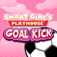 Smart Girl's Playhouse Goal Kick iOS Icon